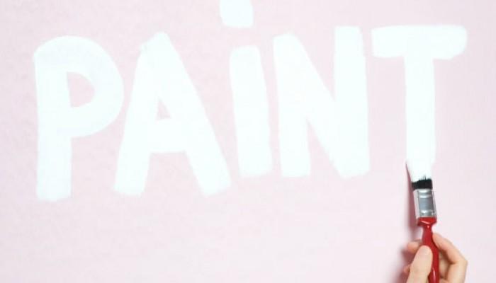 Mind The Paint